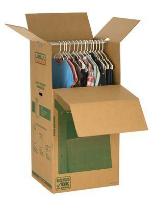 Ev taşınırken elbiseler nasıl toplanır
